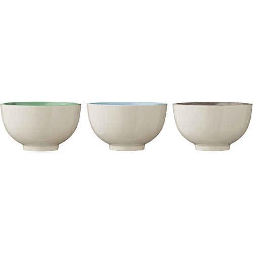 Bloomingville Isabella Skåler Multifarvet Keramikk Ø 11 0a4322f9558a8